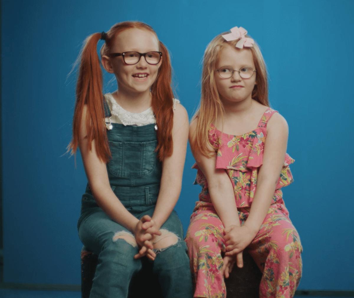 Bilde av kampanjen Barnas sommer
