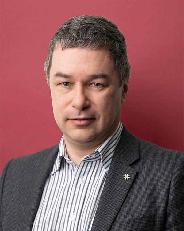 Foto av Endre Angelvik