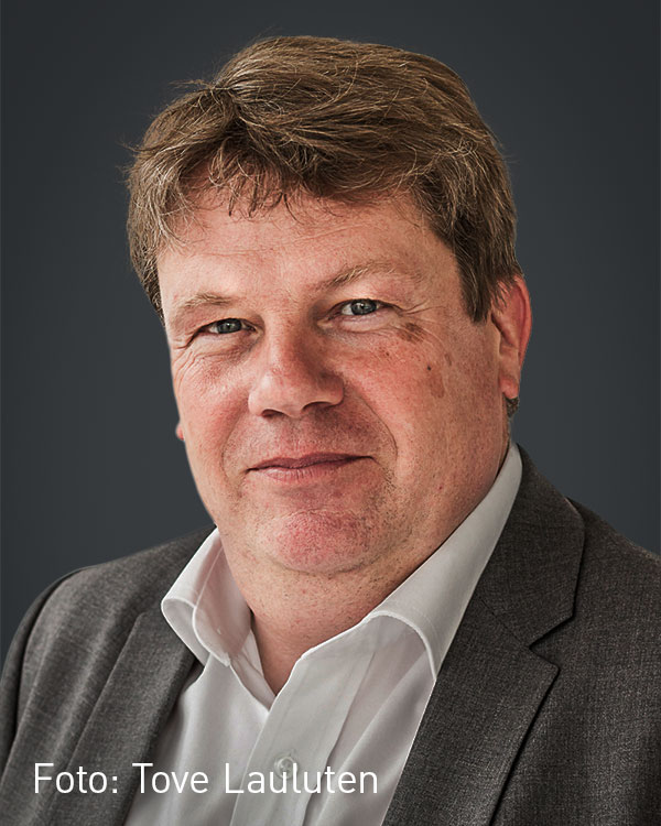 Gunnar Lindberg
