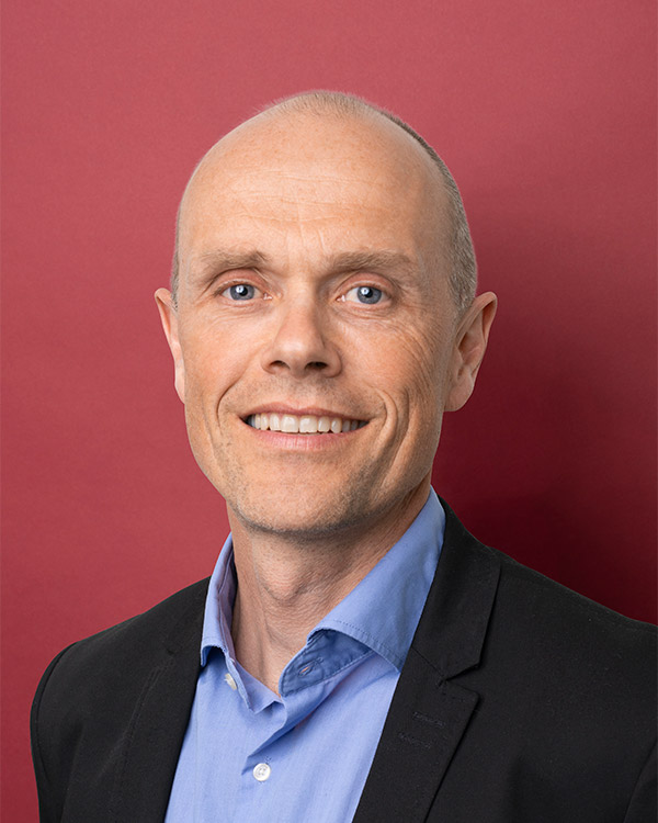 Foto av Snorre Lægran
